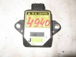 Датчик курсовой устойчивости Toyota RAV 4 2008 (Датчик курсовой устойчивости) [8918342010]