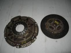 Корзина сцепления Nissan Almera N16 (Корзина сцепления)