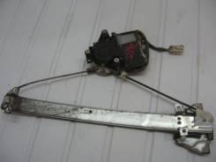 Стеклоподъемник электрический передний правый Mitsubishi Galant (EA) 1997-2003 (Стеклоподъемник электр. передний правый) [MR215402]