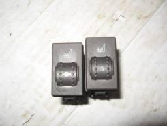 Кнопка обогрева сидений Ford C-MAX 2003-2011 (Кнопка обогрева сидений) [7M5T19K314AA]