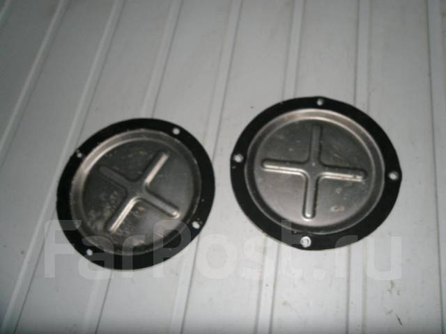 Крышка топливного датчика VW Touareg 2002-2010 (Крышка топливного бака) [7l0803959]