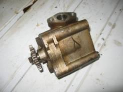 Насос масляный Ford Mondeo 4 (Насос масляный) [1351734]