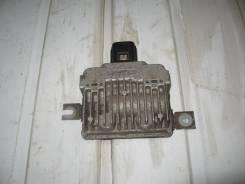 Блок упр топливным насосом Ford Mondeo 4 2007-2015 (Блок электронный) [6G9N9D372AC]