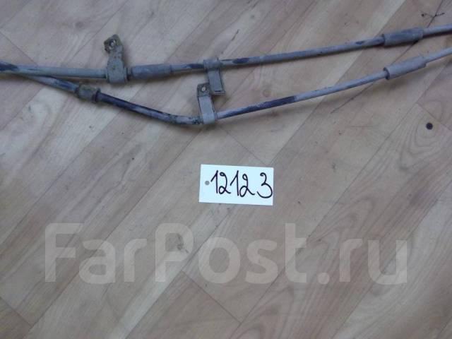 Трос стояночного тормоза Daewoo Matiz 2006 (Трос стояночного тормоза)