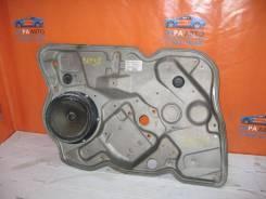 Стеклоподъемник электрический передний левый Skoda Octavia (A5 1Z-) 2004-2013