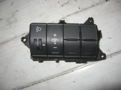 Блок управления светом Hyundai i30 (Блок управления светом) [93310a6100ry]