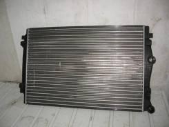 Радиатор основной Skoda Octavia A7 (Радиатор основной) [535304P]