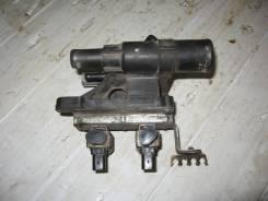 Фланец двигателя системы охлаждения Ford C-MAX 2003-2011 (Фланец двигателя системы охлаждения) [6g9g8k556aa]