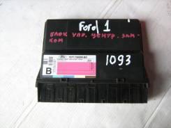 Блок управления центральным замком Ford Focus I 1998-2005 (Блок управления центральным замком) [5WK48726D]