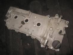 Крышка клапанная левая Lexus RX450H (Крышка головки блока (клапанная)) [1120231050]