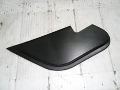 Крышка зеркала внутренняя правая Nissan Qashqai (J10) 2006-2014 (Крышка зеркала внутренняя правая) [80292JD000]