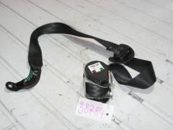 Ремень безопасности с пиропатроном Golf Plus 2008 (Ремень безопасности с пиропатроном) [5M1857706D], правый