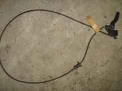 Трос открывания капота Opel Zafira (F75) 2003 (Трос открывания капота) [90579411]