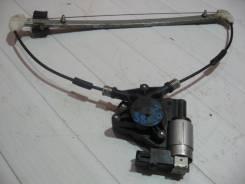 Стеклоподъемник электр. задний правый Mazda 3 (BK) 2002-2009 (Стеклоподъемник электр. задний правый) [BP4K72590E]