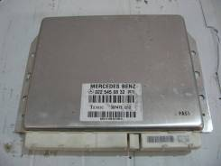Блок управления подвеской Mersedes Benz W220 1998-2005 (Блок управления подвеской) [0225450832]