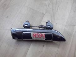 Ручка двери наружная правая Great Wall Hover 2005 (Ручка двери наружная правая) [6105600K00]