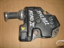 Резонатор воздушного фильтра Ford Mondeo 4 (Резонатор воздушного фильтра) [6G919F763BC]