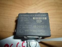 Блок сигнализации (штатной) Kia Picanto 2004-2011 (Блок электронный) [9540007800]