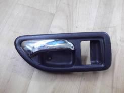 Ручка двери внутренняя правая Great Wall Hover 2005 (Ручка двери внутренняя правая) [6105200K00]