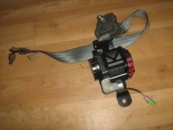 Ремень безопасности с пиропатроном Chevrolet Lacetti 2003-2013 (Ремень безопасности с пиропатроном) [96996697], правый передний