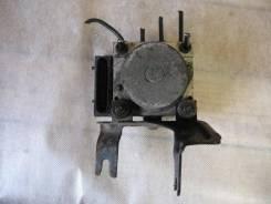 Блок ABS насос Nissan Note E11 (Блок ABS (насос)) [476609U100]