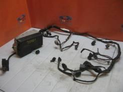 Проводка (коса) моторная Mazda 5 (CR) 2005-2010 (Проводка (коса))