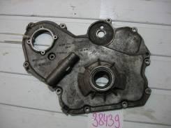 Крышка двигателя передняя Mazda 3 (BK) 2002-2009 (Крышка двигателя передняя) [Z62702300G]