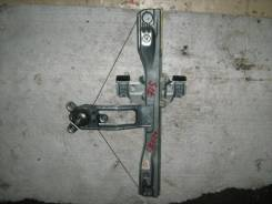 Стеклоподъемник механический задний правый Chevrolet Cruze 2009 (Стеклоподъемник механ. задний правый) [95299682]