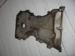 Крышка двигателя передняя Kia Sorento 2.4 G4KE (Крышка двигателя передняя) [213502G002]