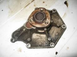 Помпа Audi A6 C6 2004-2011 (Насос водяной (помпа)) [06E121018A]