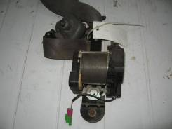 Ремень передний правый Chevrolet Lacetti (Ремень безопасности с пиропатроном) [96414898]