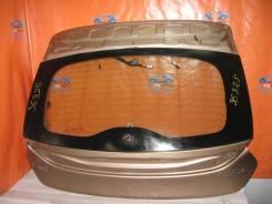 Дверь багажника Volvo V40 Cross Country 2012
