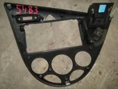 Рамка магнитолы Ford Focus I 1998-2004 (Рамка магнитолы) [98ABA046A04AEW]