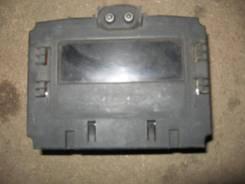 Дисплей информационный Opel Zafira (F75) 1999-2005 (Дисплей информационный) [24439597]