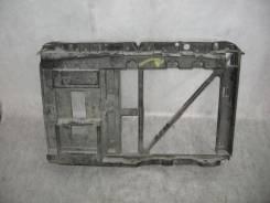 Панель передняя Citroen C3 (Панель передняя) [7104FP]