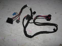 Проводка (коса) регулятора отопителя VW Polo (Sed RUS) 2011 (Проводка (коса)) [6R1971566AE]