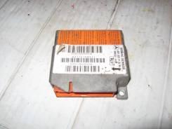 Блок управления air bag Mercedes-Benz W210 1995-2000 (Блок управления AIR BAG) [0018202126]