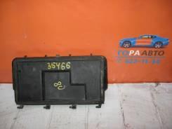 Крышка блока предохранителей Audi 80 / 90 B3 1986-1991 (Крышка блока предохранителей) [893941801], левая