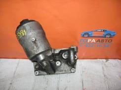Корпус масляного фильтра VW Touareg 2002-2010 (Корпус масляного фильтра) [070115389E]