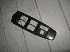 Накладка блока упр стеклоподъемниками Geely MK Cross (Накладка декоративная)