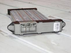 Радиатор печки электрический Kia Ceed 2 Hyundai i30 2012-2017