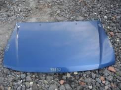 Капот Mitsubishi Pajero 2000-2006 (Капот) [MR485951]