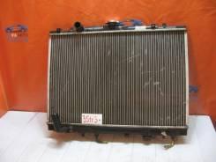 Радиатор основной Mitsubishi Pajero / Montero Sport (K9) 1997-2008 (Радиатор основной) [MR239627]