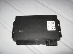 Блок центрального замка Audi A6 C5 1997-2004 (Блок управления центральным замком) [4B0962258D]