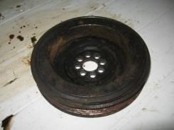 Шкив коленвала Audi A6 C6,4F 2005-2011 (Шкив коленвала) [06e105251C]