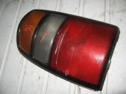 Фонарь задний левый Chevrolet Tahoe 2000-2006 (Фонарь задний левый) [16525375]