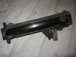 Ручка двери передней левой Mersedes-Benz w220 Long (Ручка двери передней наружная левая)