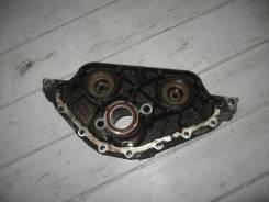 Крышка двигателя передняя Merсedes-Benz C 209 CLK (Крышка двигателя передняя) [2710160806]