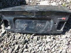 Крышка багажника BMW 3-серия E46 1998-2005 (Крышка багажника) [41627003314]