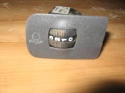 Кнопка корректора фар Fiat Ducato 2004 (Кнопка корректора фар) [7353160910]
